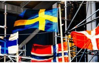 İskandinavya'da en yüksek emeklilik maaşı...