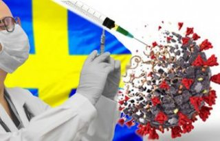 İsveç Avrupa'daki aşı krizi nedeniyle kendi...
