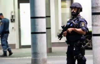 İsveç Suç Önleme Konseyi: Raporuna göre cinayetler...