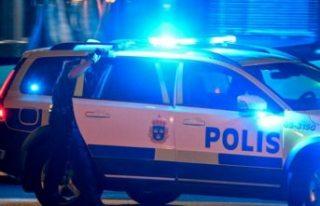 İsveç'te 7 yaşındaki kız çocuğunun kaçırılması...
