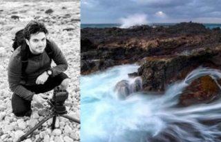 İsveç'teki Türk fotoğrafçıya madalya
