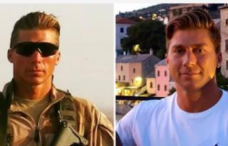 İsveç'te Türk asıllı subayın cesedi bulundu