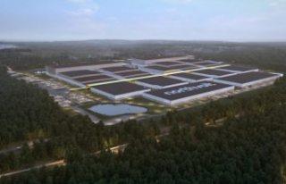 İsveçli batarya üreticisi Northvolt, Volkswagen...
