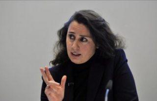 Türk avukat, aşırı sağcılardan tehdit mektubu...