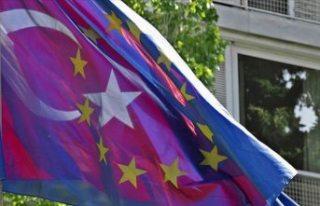 Türkiye-AB ilişkilerinde 'normalleşme'den...