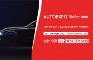 Türkiye'nin test cihazlarını üreten DVT DEVOTRANS,...