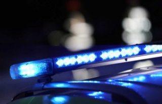 Uppsala'da bir kişi sırtından bıçaklandı