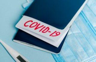 AB'den üye ülkelere aşı sertifikası uyarısı