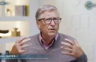 Bill Gates, dünyayı kurtaracak 3 formüllü planını...