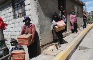 BM 2030'a kadar bir milyar insan aşırı yoksulluğa...