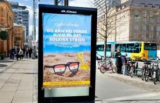 Danimarka Suriyelileri geri göndermeye başladı