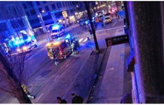 Göteborg'da bıçaklanan kişi yaşamını yitirdi