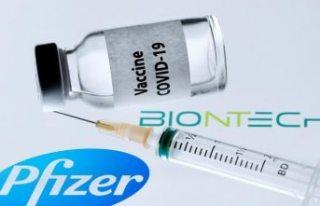 Güney Afrika varyantı, Pfizer/BioNTech aşısının...