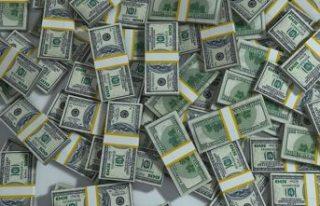 Hesabına yanlışlıkla 82 dolar yerine 1.2 milyon...