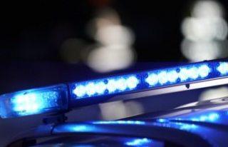 Hässelby'de cinayet girişimi 5 kişi yakalandı