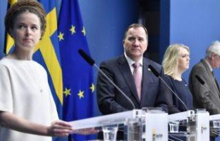 İsveç, Mayıs ayında kısıtlamaları kaldıracak...