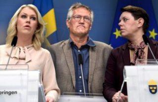 İsveç'te yetişkin nüfusu aşılama planı...