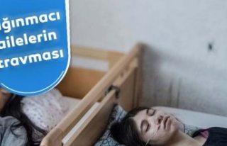 İsveç'te sığınmacı ailelerin travması:...