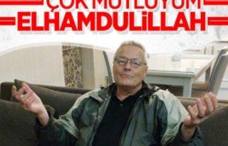 Kanadalı yazılım mühendisi Bitlis'te Müslüman...