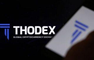 Kripto para borsası Thodex soruşturmasında gözaltına...