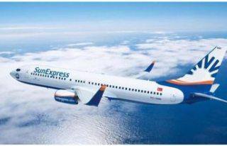 SunExpress'ten tam kapanma kararı: Uçuşlar...