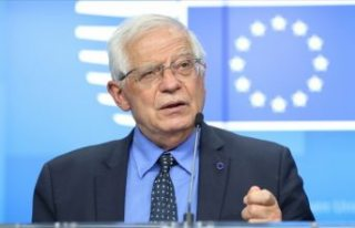 AB dışişleri bakanları 'Filistin-İsrail...