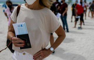 Avrupa Birliği ülkeleri aşı pasaportu konusunda...