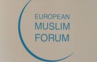 Avrupa Müslüman Forumu, İsrail'in Mescid-i...