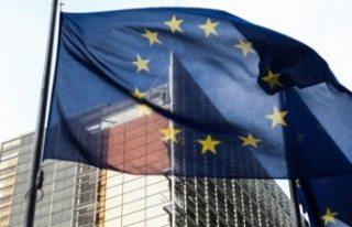 Avrupalılar Covid-19 salgınında AB kurumlarına...