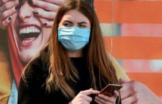Dünyanın farklı yerlerinde maske takmayanlara ne...
