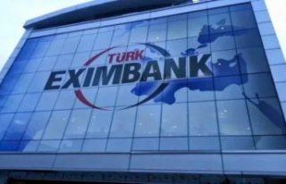 Eximbank, İsveçli EKN ile reasürans anlaşması...
