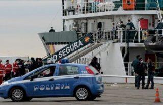 Frontex'in ilk kez AB mahkemesinde hak ihlalleri...