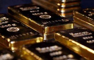 Hangi ülkenin ne kadar altın rezervi var? Güncel...