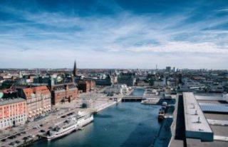 İsveç Malmö için 7.000 m derinlikten jeotermal...