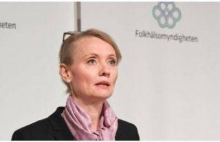 İsveç'te vaka sayıları 1 milyonu aştı