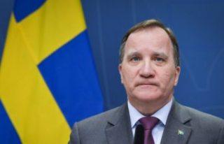 İsveç Başbakanı Löfven'den, İsrail ve Filistin'e...