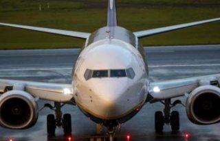 İsveç Belarus Hava Yolları'nın işletme izinlerini...