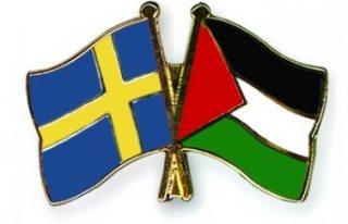 İsveç'ten  İsrail'e kınama