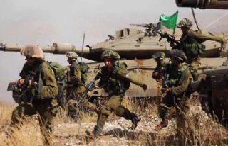 İsveçli SIPRI, İsrail'e en çok silah satan...