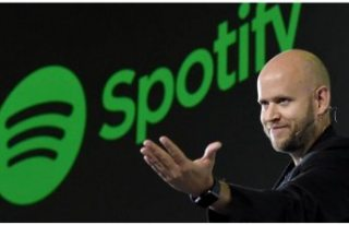 İsveçli Spotify kurucusu Daniel Ek'in Arsenal'i...