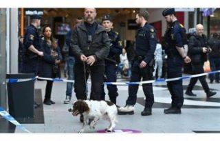 Kista saldırganı tutuklandı