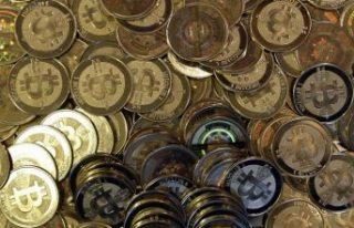 Kripto para piyasasının toplam değeri Amerikan...