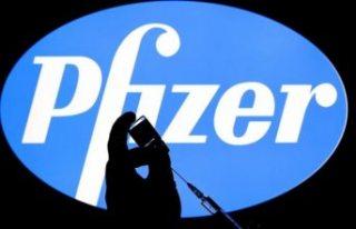 Pfizer, 2021 aşı geliri beklentisi 26 milyar dolar