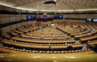 Avrupa Parlamentosu AB içinde seyahate imkan verecek...