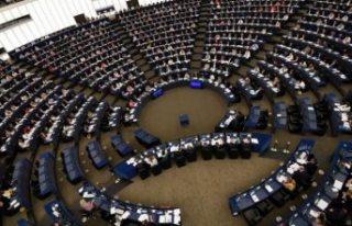 Avrupa Parlamentosu, AB'nin ilk bağlayıcı...