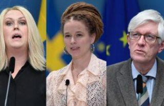 İsveç 1 Temmuz'da kısıtlamaları kaldırıyor