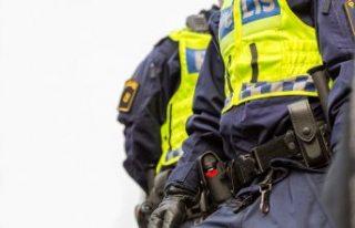 İsveç'te uyuşturucu kaçakçılığından hapis...