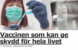Pfizer-BioNTech ve Moderna aşıları Kovid-19'a...