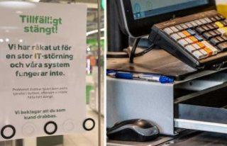 Coop market zincirinin sistemini hackleyen hacker...