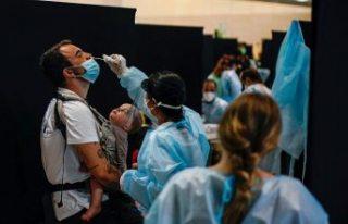 DSÖ: Avrupa'da koronavirüs vakalarının yüzde...